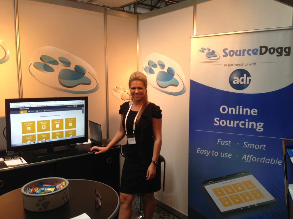 SourceDogg at ProcureTECH