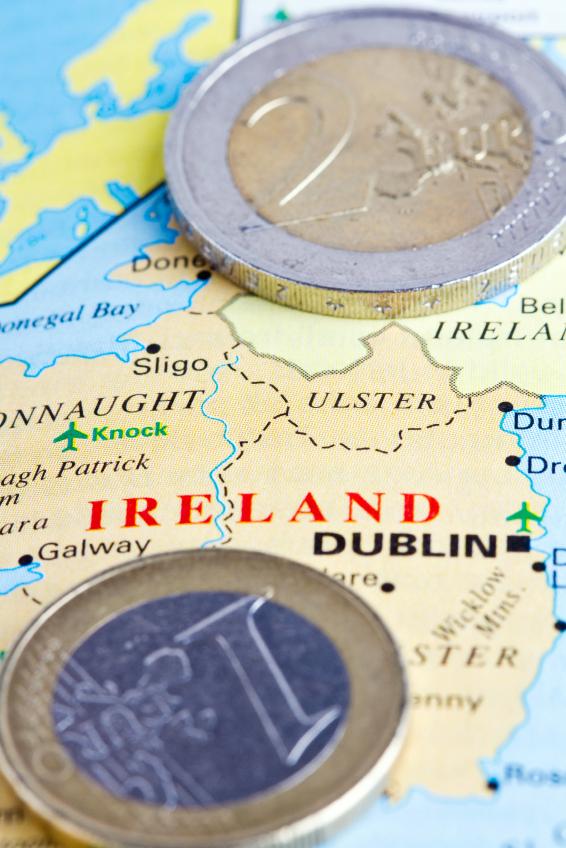 Sourcing in Ireland